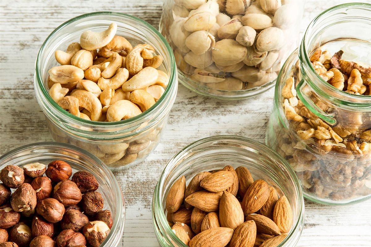 Alimentos naturales para aliviar el dolor de cabeza
