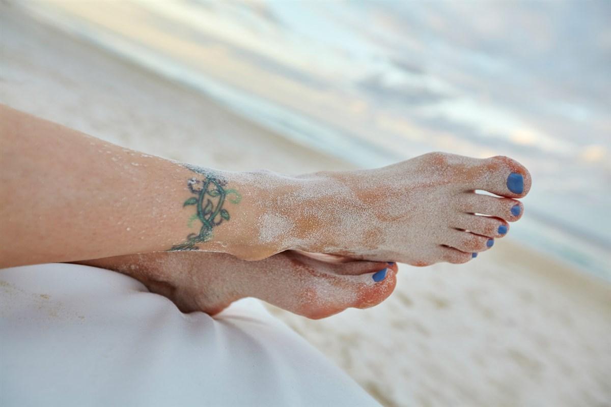 que alimentos se deben evitar despues de un tatuaje