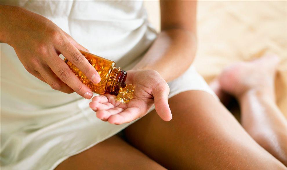 ¿Por qué debemos vitaminarnos?
