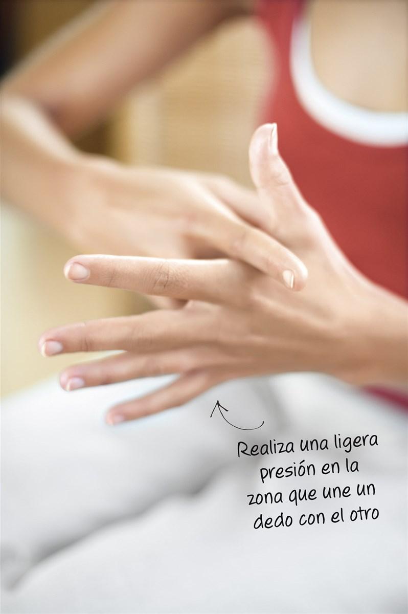 Ejercicios para adelgazar las manos