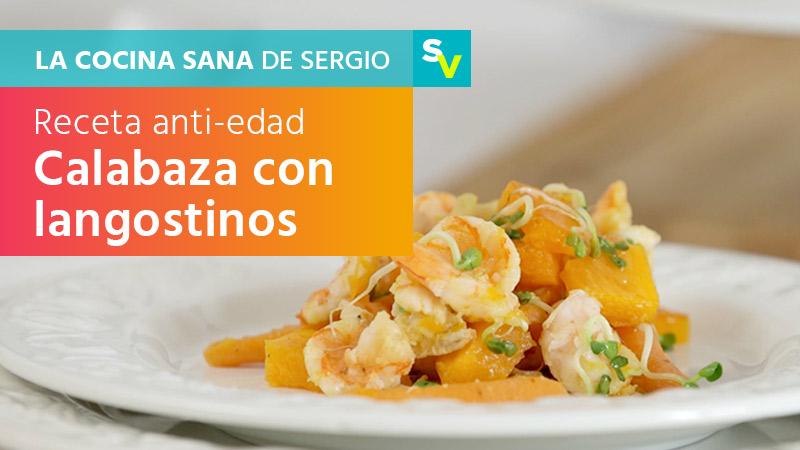La cocina sana de sergio for La cocina de sergio