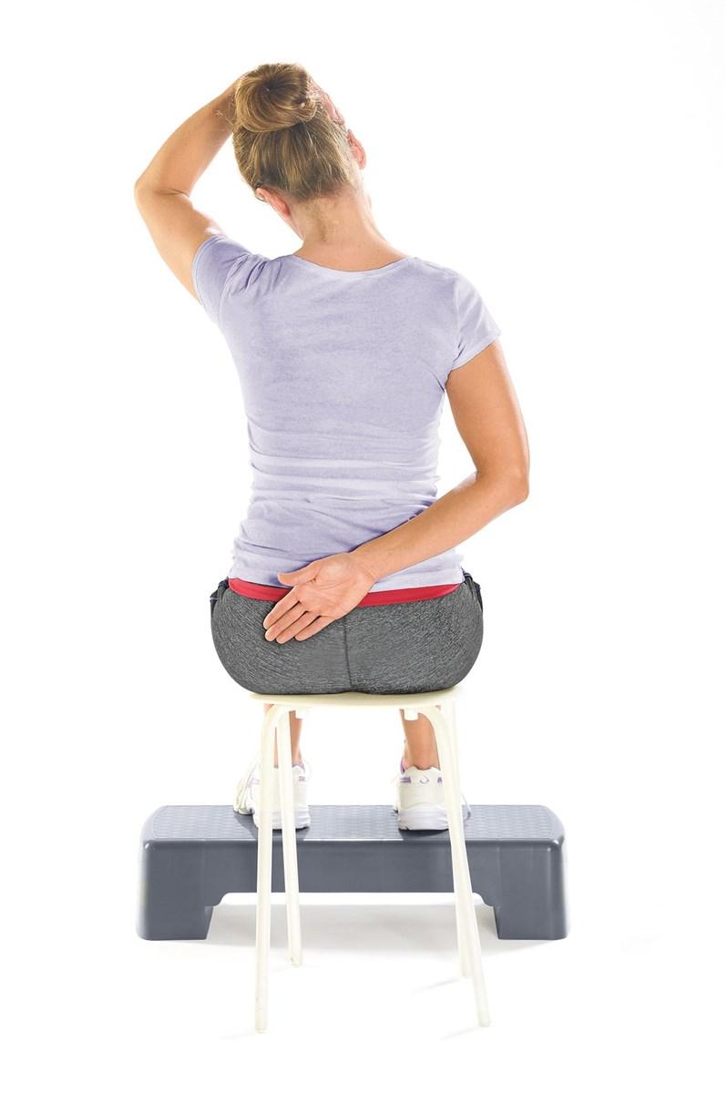 5 ejercicios eficaces para aliviar el dolor de las cervicales 24297c79a6ac