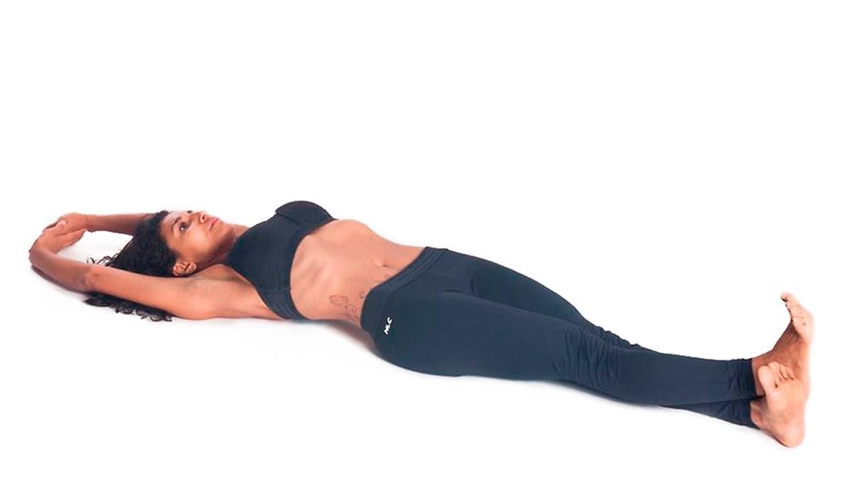 Ejercicios hipopresivos para suelo pelvico