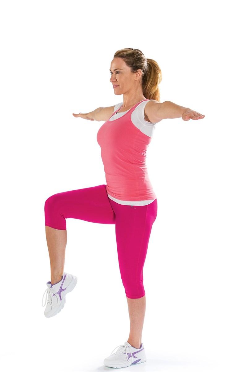 Ejercicios basicos de yoga para bajar de peso