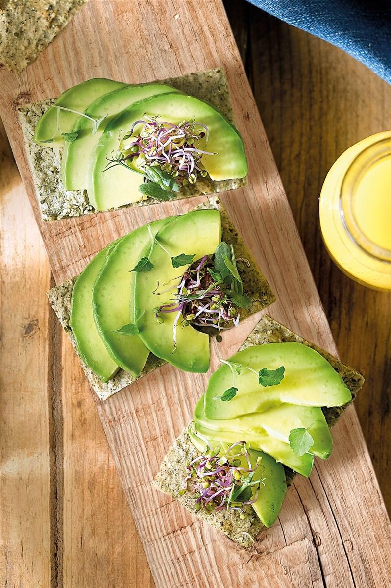 Alimentos que bajan el colesterol malo y los trigliceridos