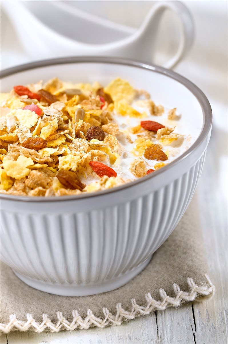 Desayunos saludables que te ayudan a bajar de peso