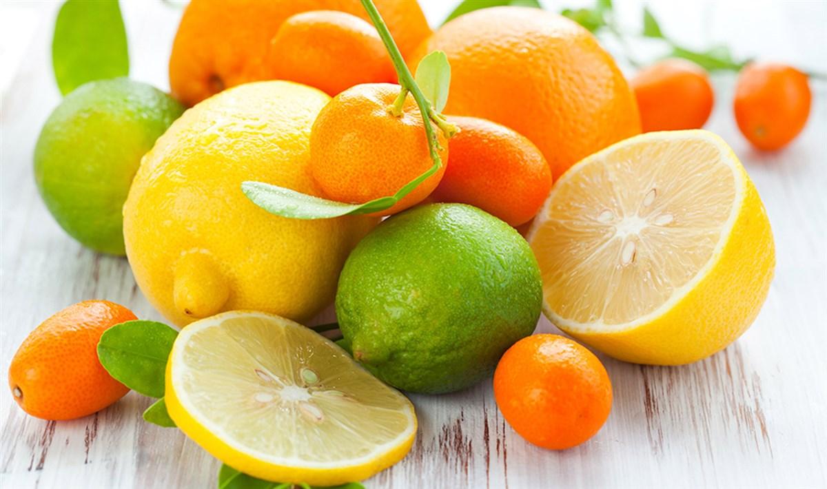 citricos. Cítricos