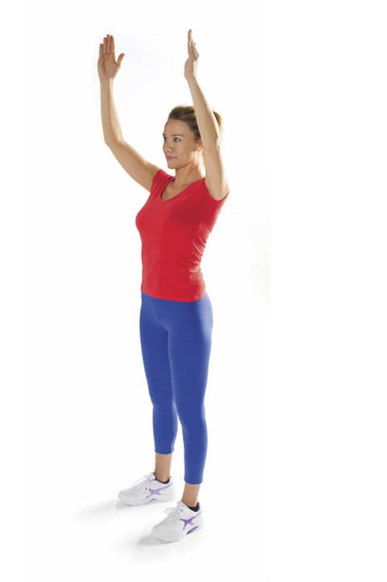 ejercicios de estiramiento para hombro