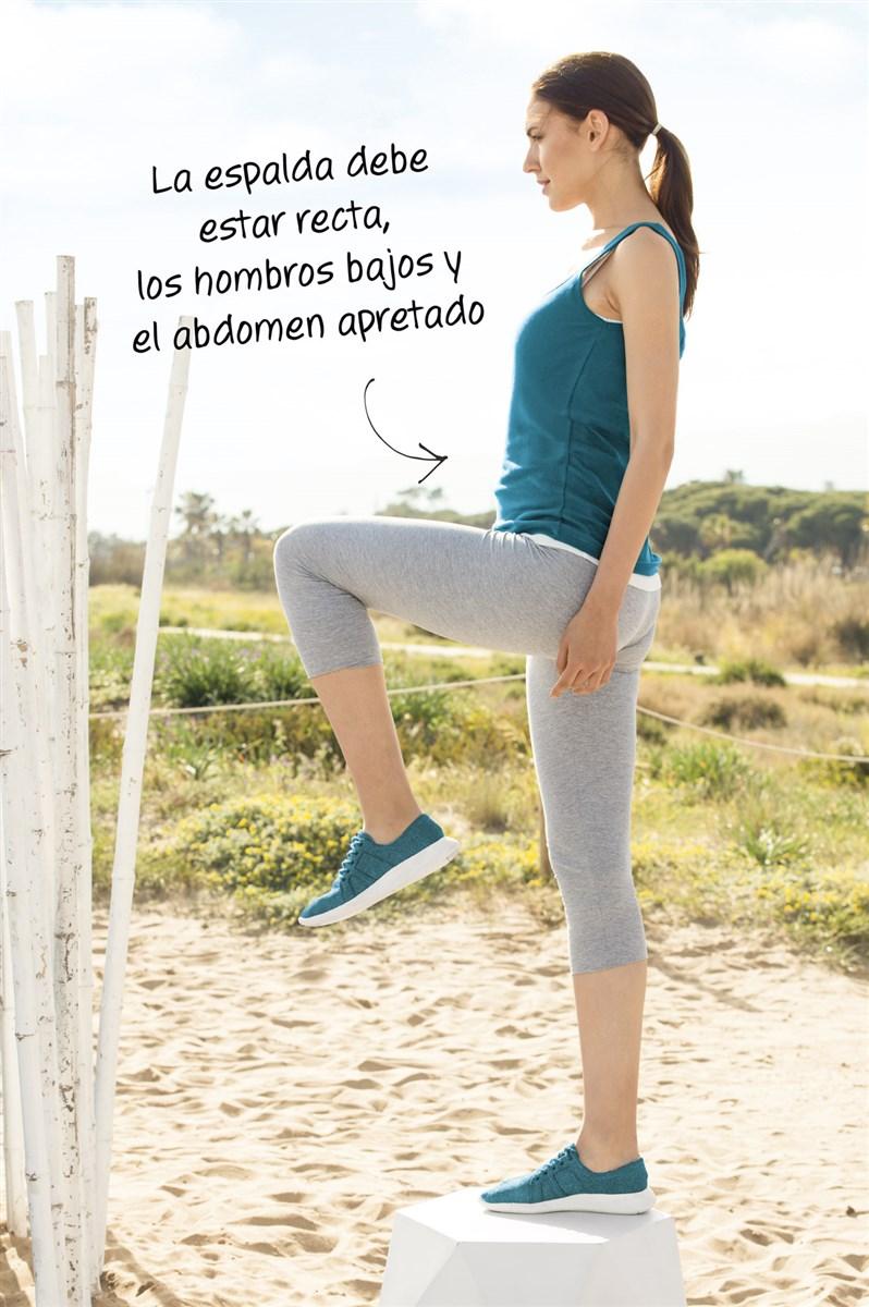 Celulitis De Los Muslos 3 Ejercicios Efectivos Para Reducirla