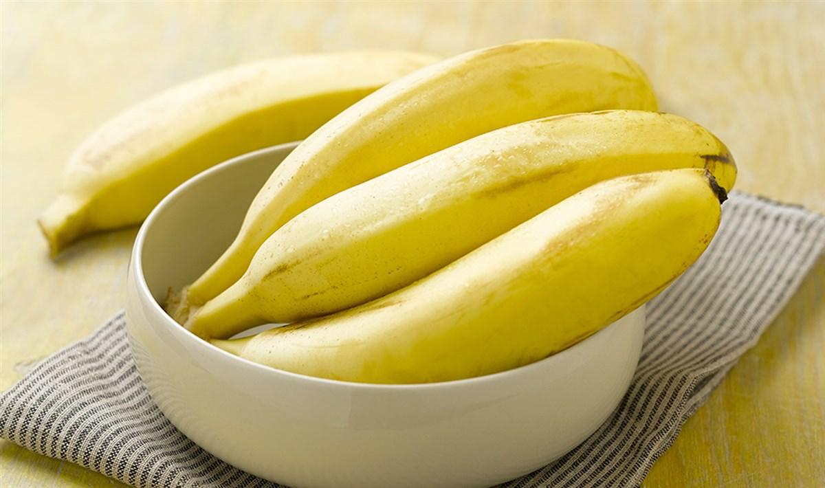 12 Alimentos Que Alivian Las Náuseas En El Embarazo