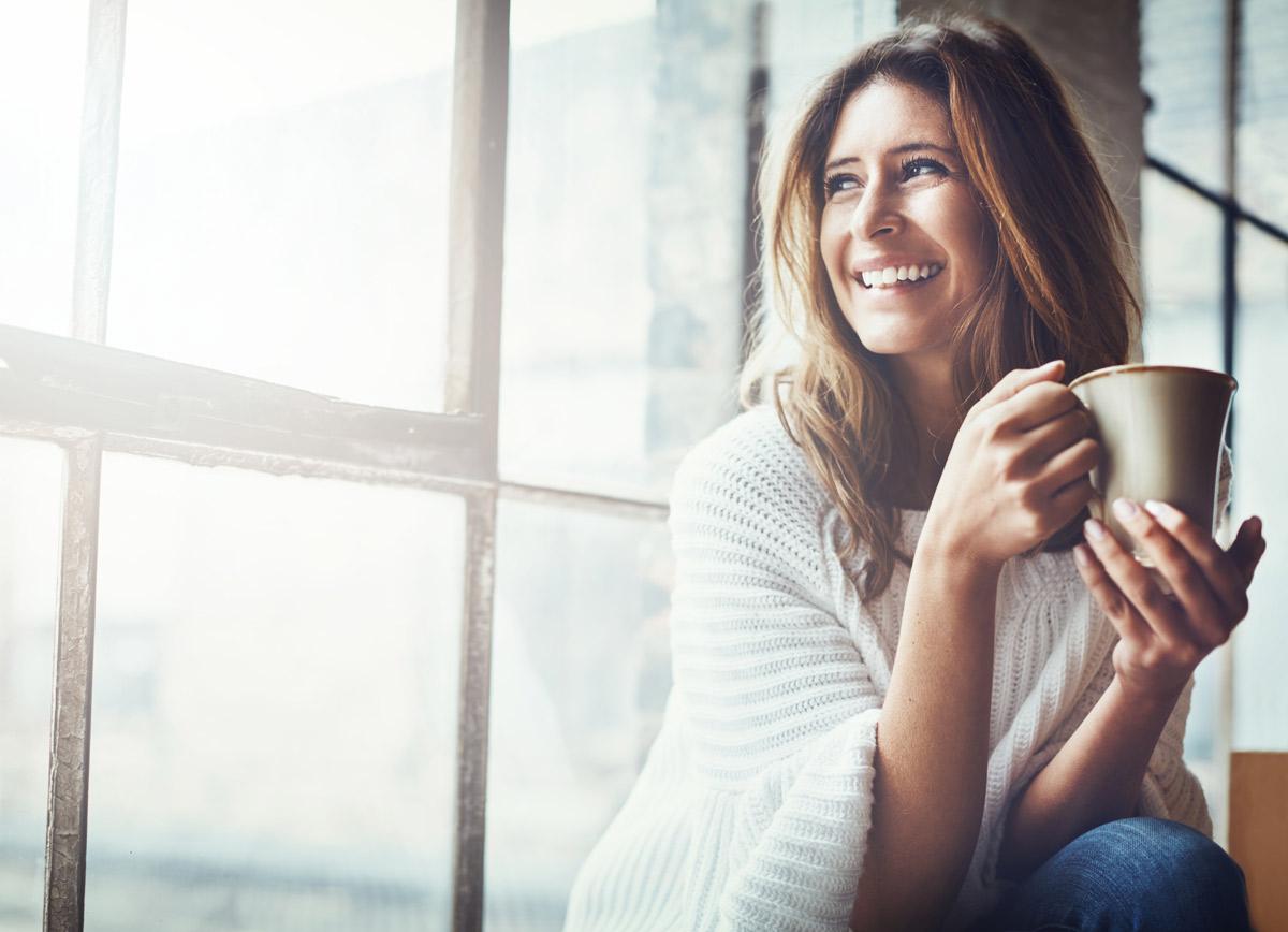 A que edad se empiezan a sentir los sintomas de la menopausia