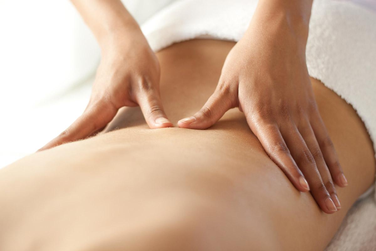 Como curar rapido la lumbalgia