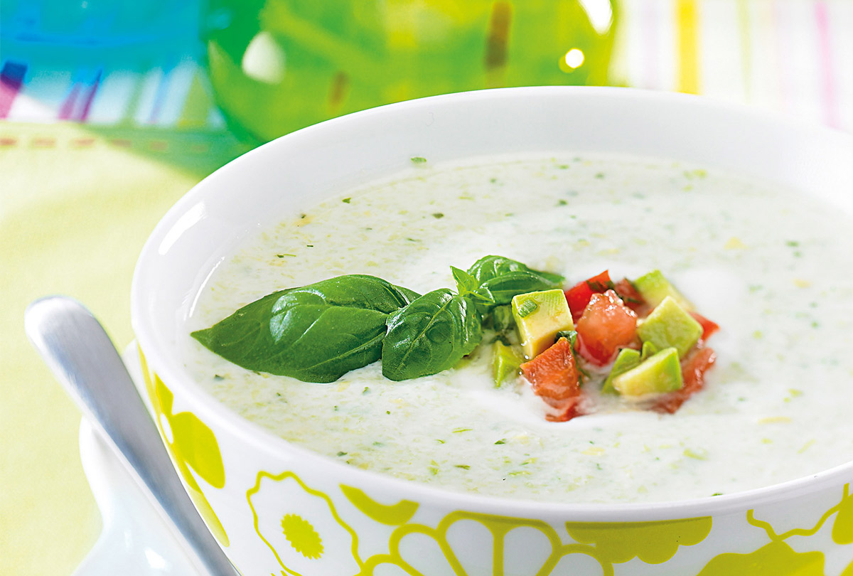 mejores cremas de verduras para adelgazar