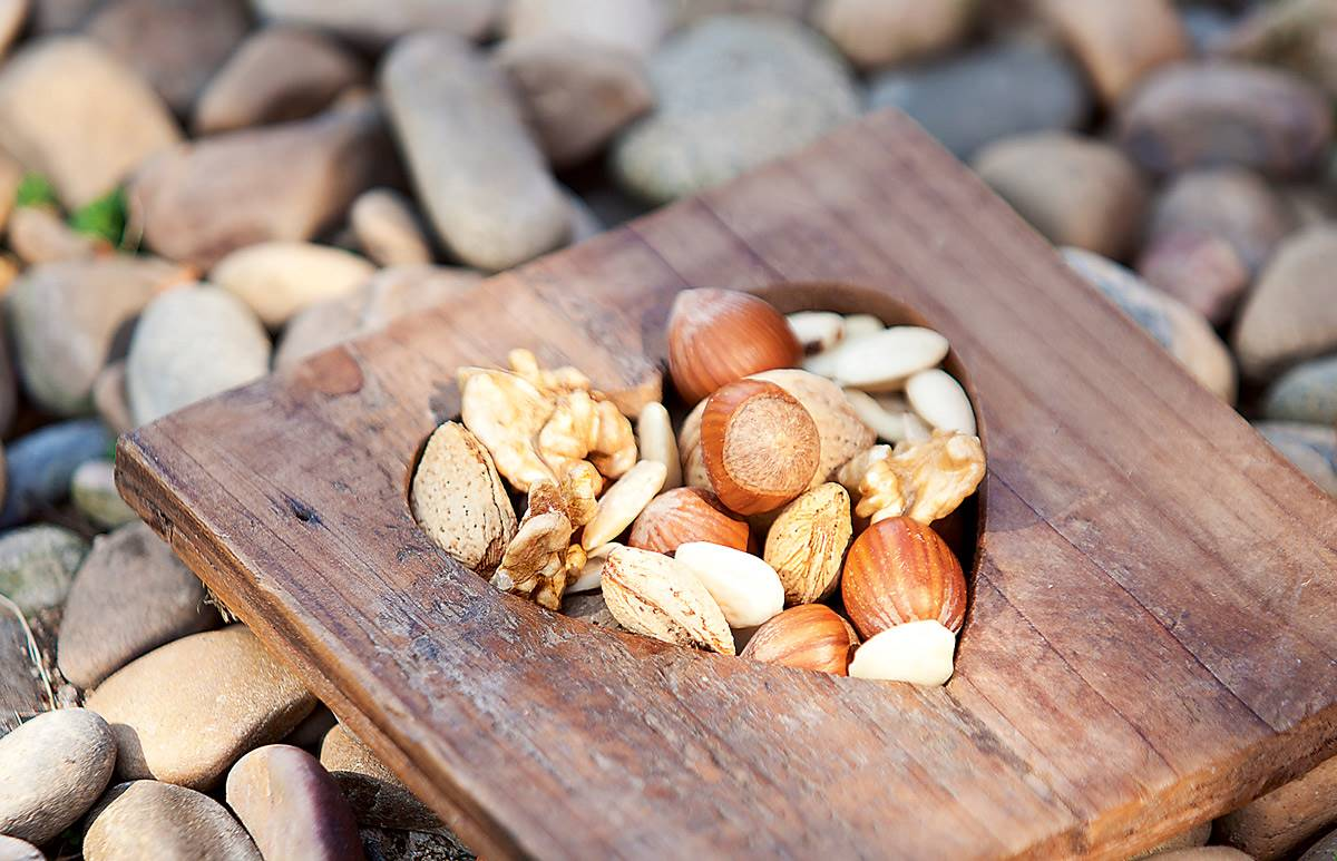 Dieta mediterranea alimentos permitidos