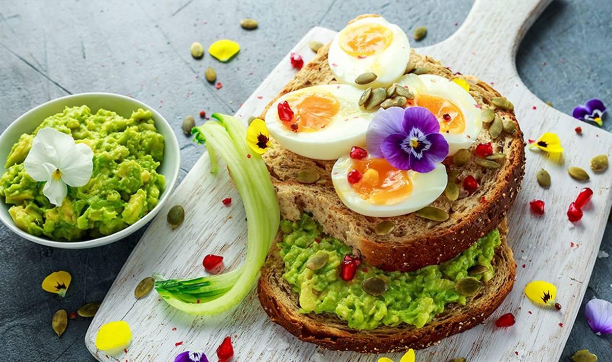 Dieta para evitar la ansiedad