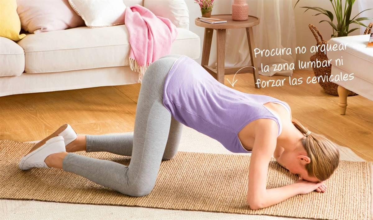 ejercicios de piso pelvico