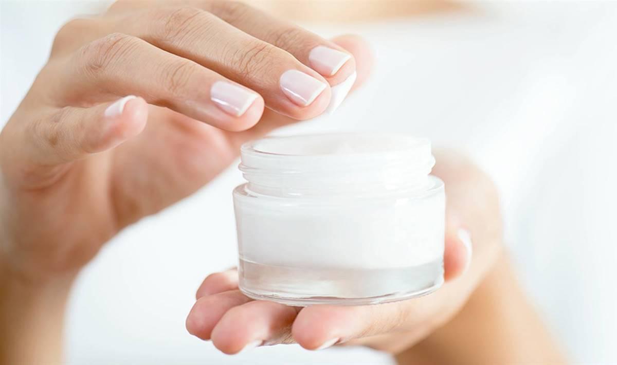 eczema en la piel fotos