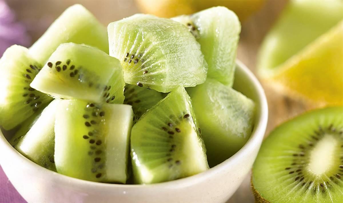 alergia a la manzana verde