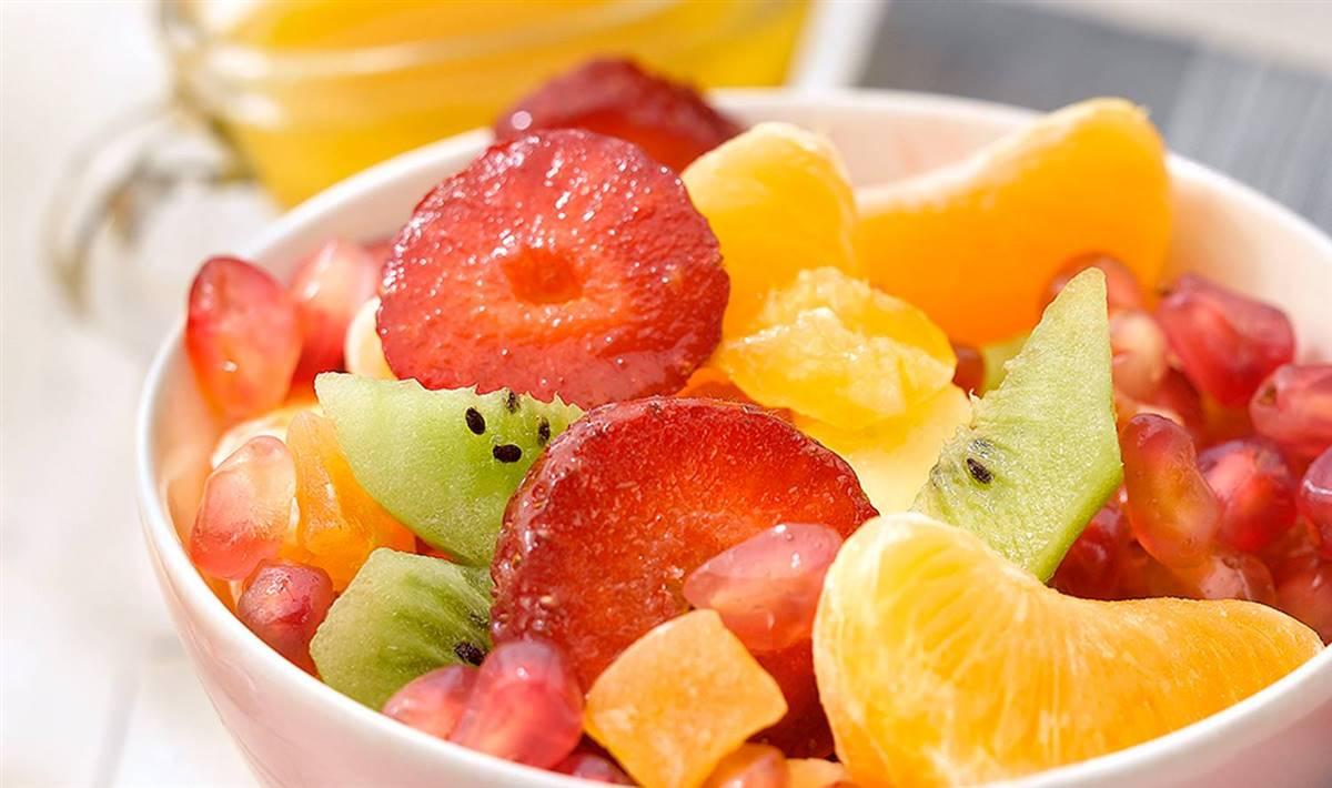Alimentos para subir las defensas del sistema inmunologico