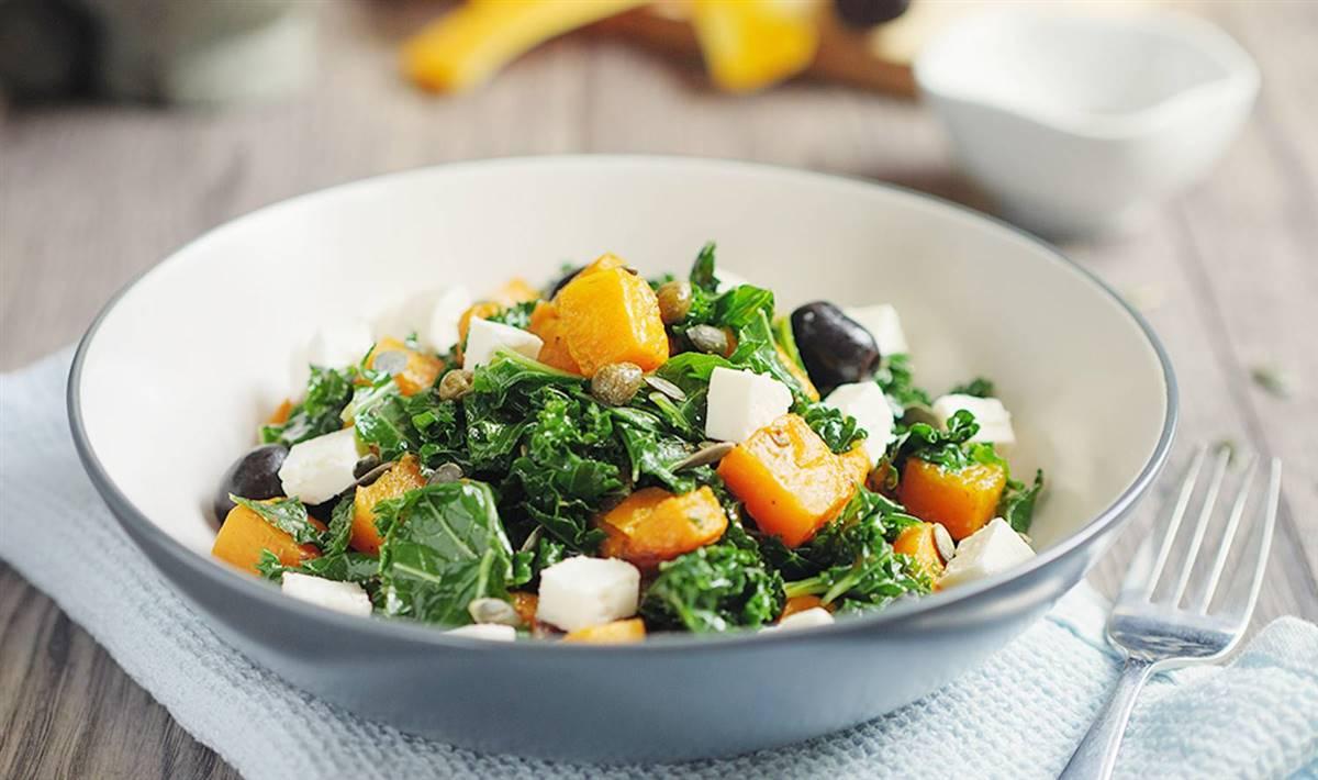 Alimentos ricos en potasio calcio y magnesio