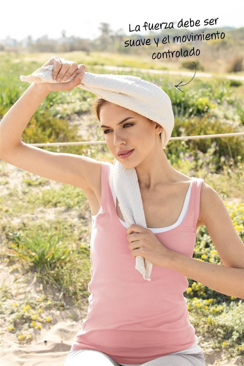 Ejercicios suaves contra el dolor de cervicales c02aecc0aecb