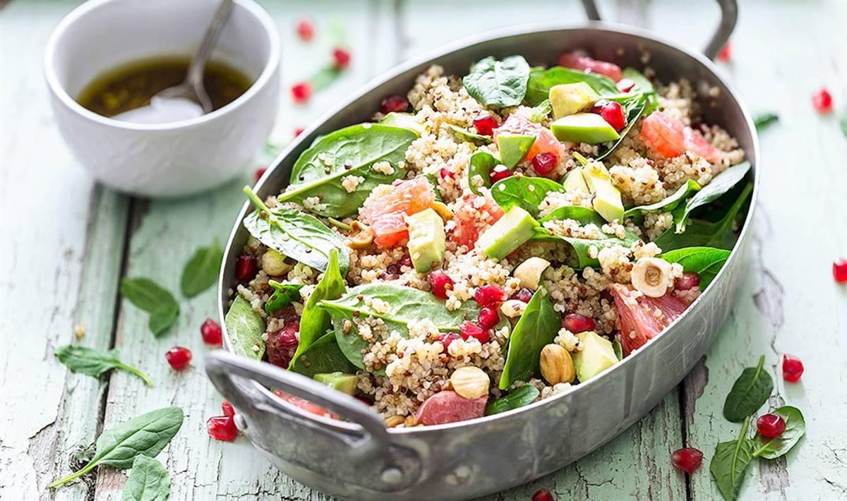 dieta para la menopausia gratis