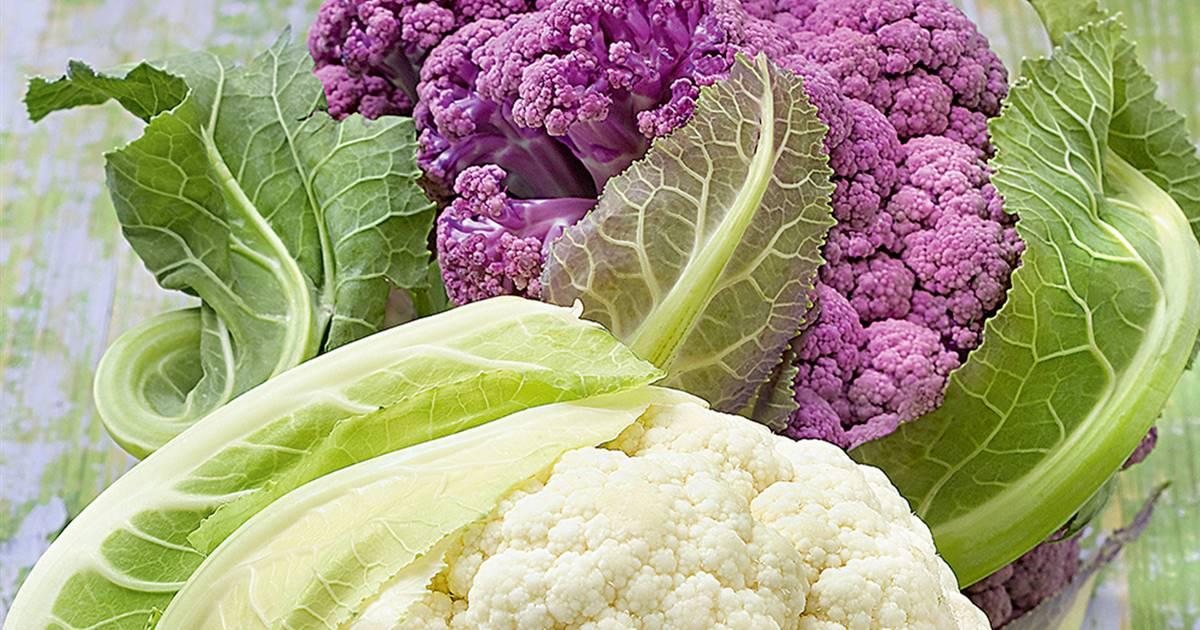 Coles 7 Propiedades Por Las Que Deberías Comerlas Más A Menudo