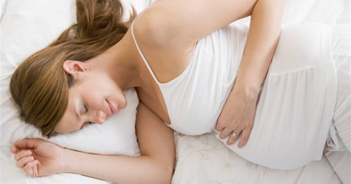 Cambios En La Presión Arterial Durante El Embarazo