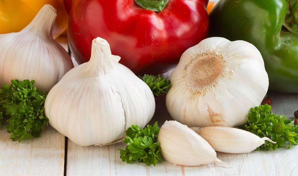 Los 12 alimentos que más cuidan tus pulmones