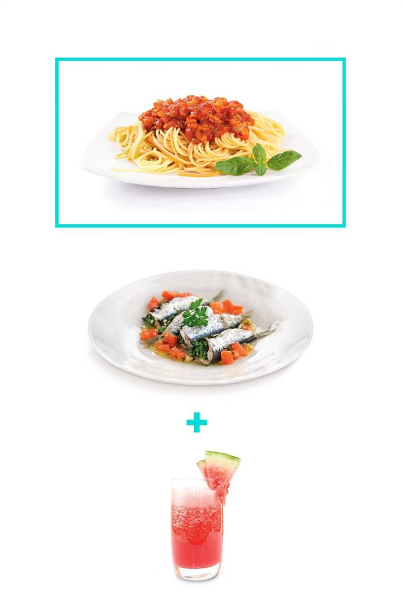 dieta saber vivir 90 menus