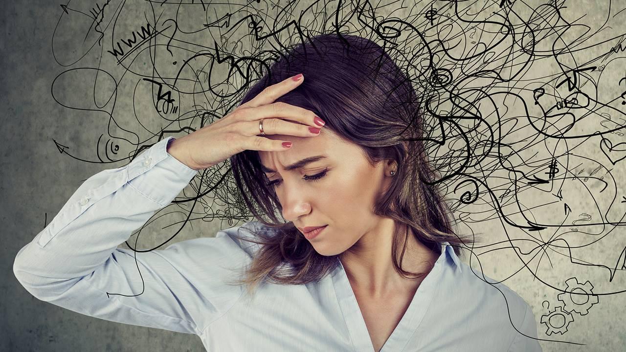 Ansiedad: qué es, síntomas y cómo controlar un ataque