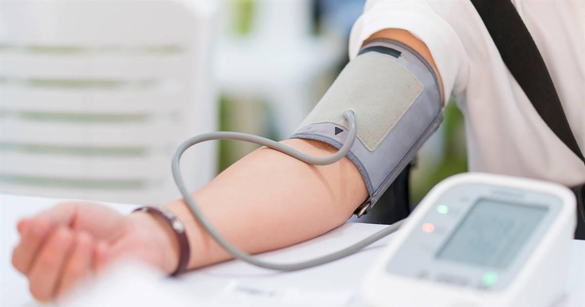 Hipertensión Síntomas Y Tratamiento